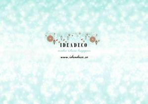 IDEADECO Make Ideas Happen @ Art, Antiques, Interior Design, Graphic Design and Social Media www.ideadeco.co