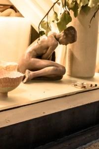 Helen Mudie Ioannidou Sculpture