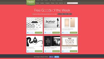 IDEADECO Free Goods by Creative Market