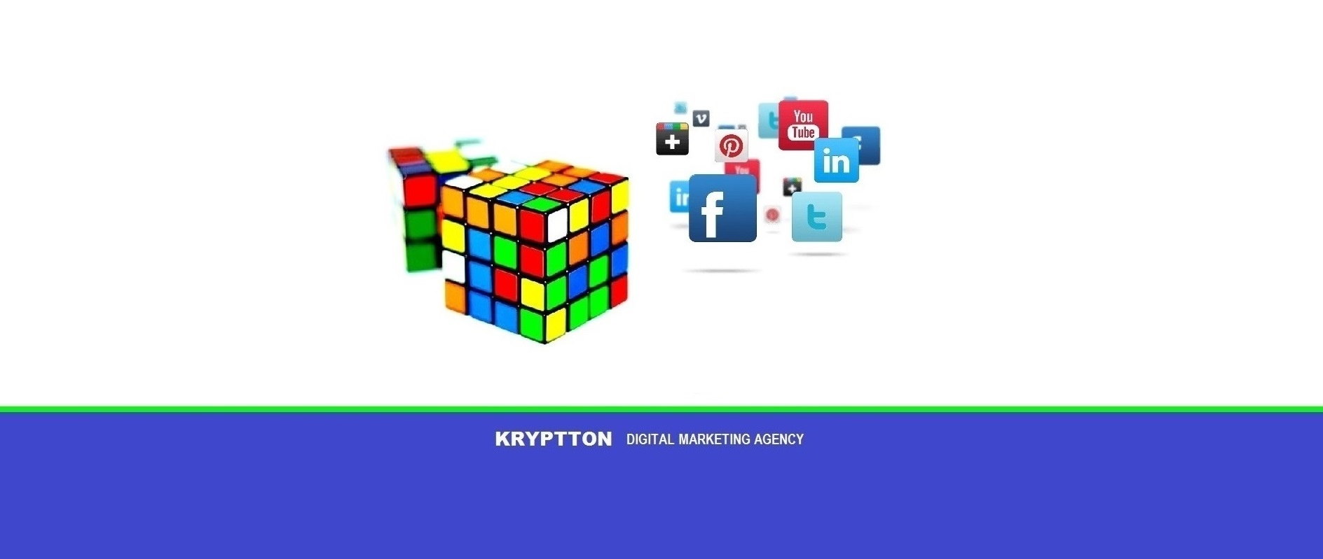Kryptton Digital Marketing Agency