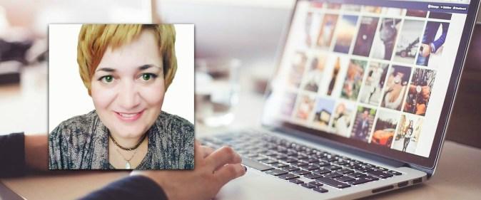 Ideadeco Areti Vassou Digital Marketing Strategy