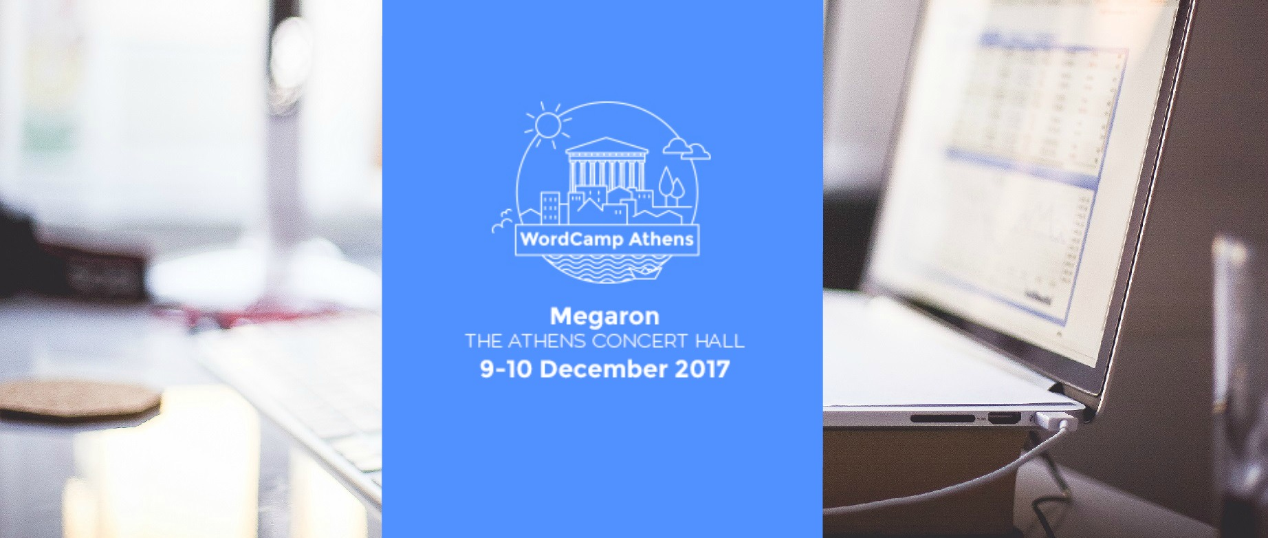 WordCamp Athens 2017