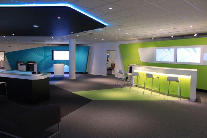 Xerox Innovation Center U.K.