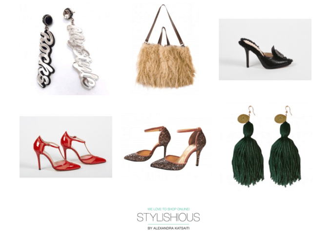 Alexandra Katsaiti Stylishious Fashion E-Shop