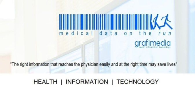 Grafimedia SaaS Health IT Experts