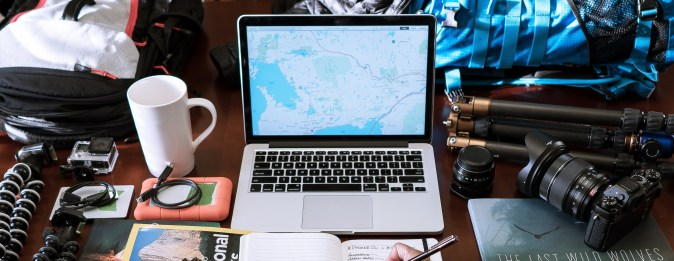 Are you a Digital Nomad?