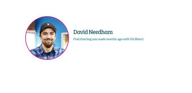 David Needham