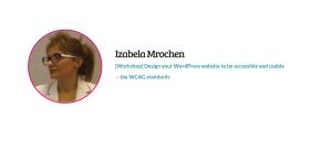 Izabela Mrochen
