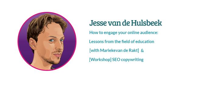 Jesse van de Hulsbeek