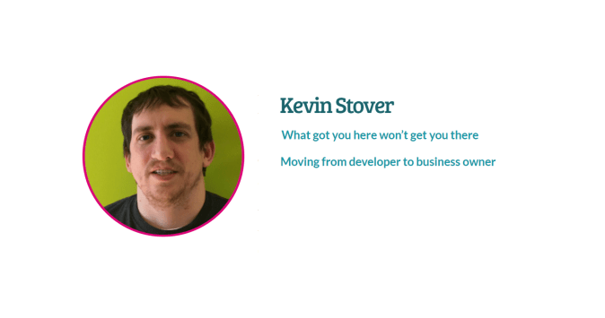 Kevin Stover