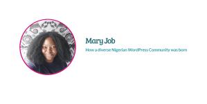 Mary Job