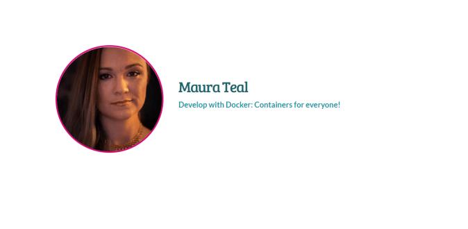 Maura Teal
