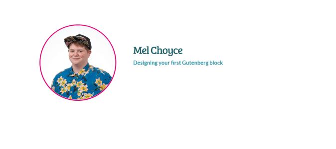 Mel Choyce