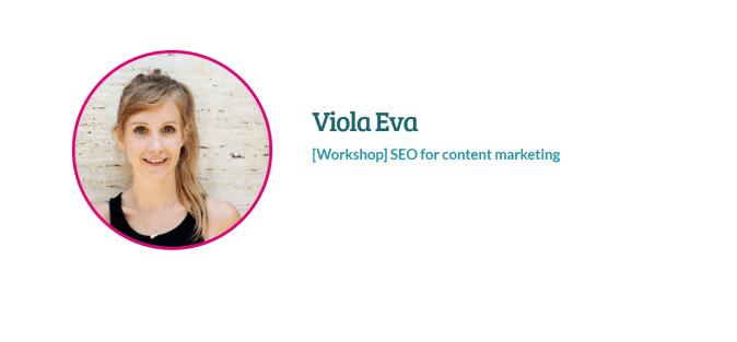Viola Eva