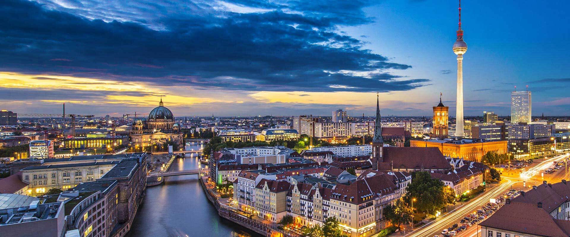 WordCamp Europe 2019 Workshops in Berlin