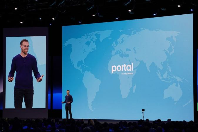John McCarthy, Head of Product Management at Portal