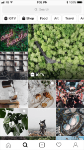 Instagram is Making Explore Even Better for Your Interests