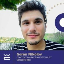 Speaker Goran Nikolov WordCamp Thessaloniki 2019