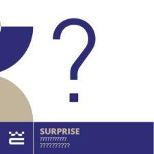 Speaker Surprise WordCamp Thessaloniki 2019