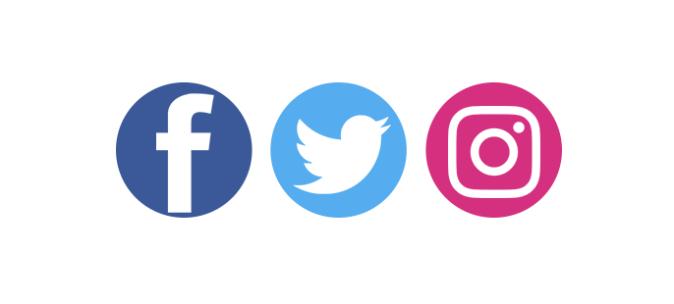 Follow #WCAsia on Social Media