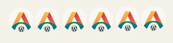 WordCamp Asia 2020 #WCAsia logo