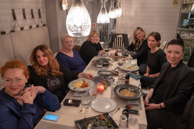 Ideadeco 20 years birthday dinner party by Areti Vassou at Kuzina (1)