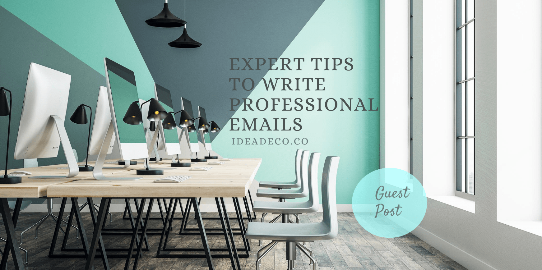 Expert Tips From a Pro Writer to Help You Write Professional Emails - Guest Post
