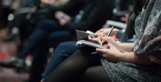 Blogging Workshop at Social Hackers Academy
