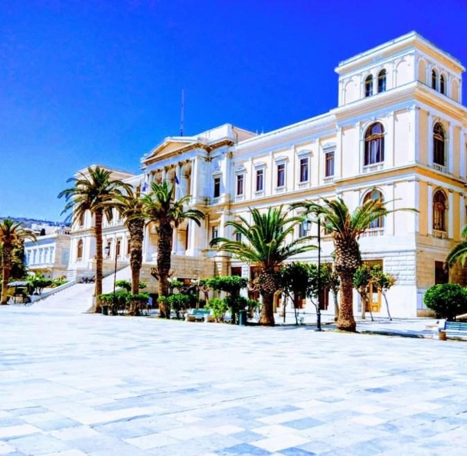 Ecommerce SEO Copywriting Workshop in Syros by Areti Vassou IDEADECO