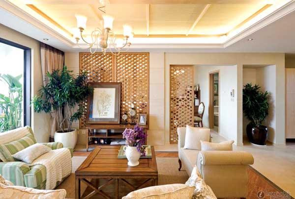 Abbinare legno nel salone 20 idee per arredare il salone