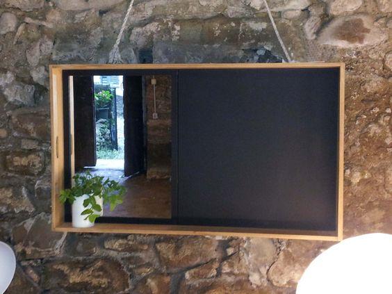 Nella guida vedremo infatti come costruire uno specchio a. Specchio Fai Da Te Originale Con Materiale Riciclato 20 Idee