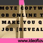 5 Amazing Remote Copywriter Jobs Online in 2020 2