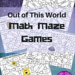 Using Maze Games in the Middle School Math Classroom