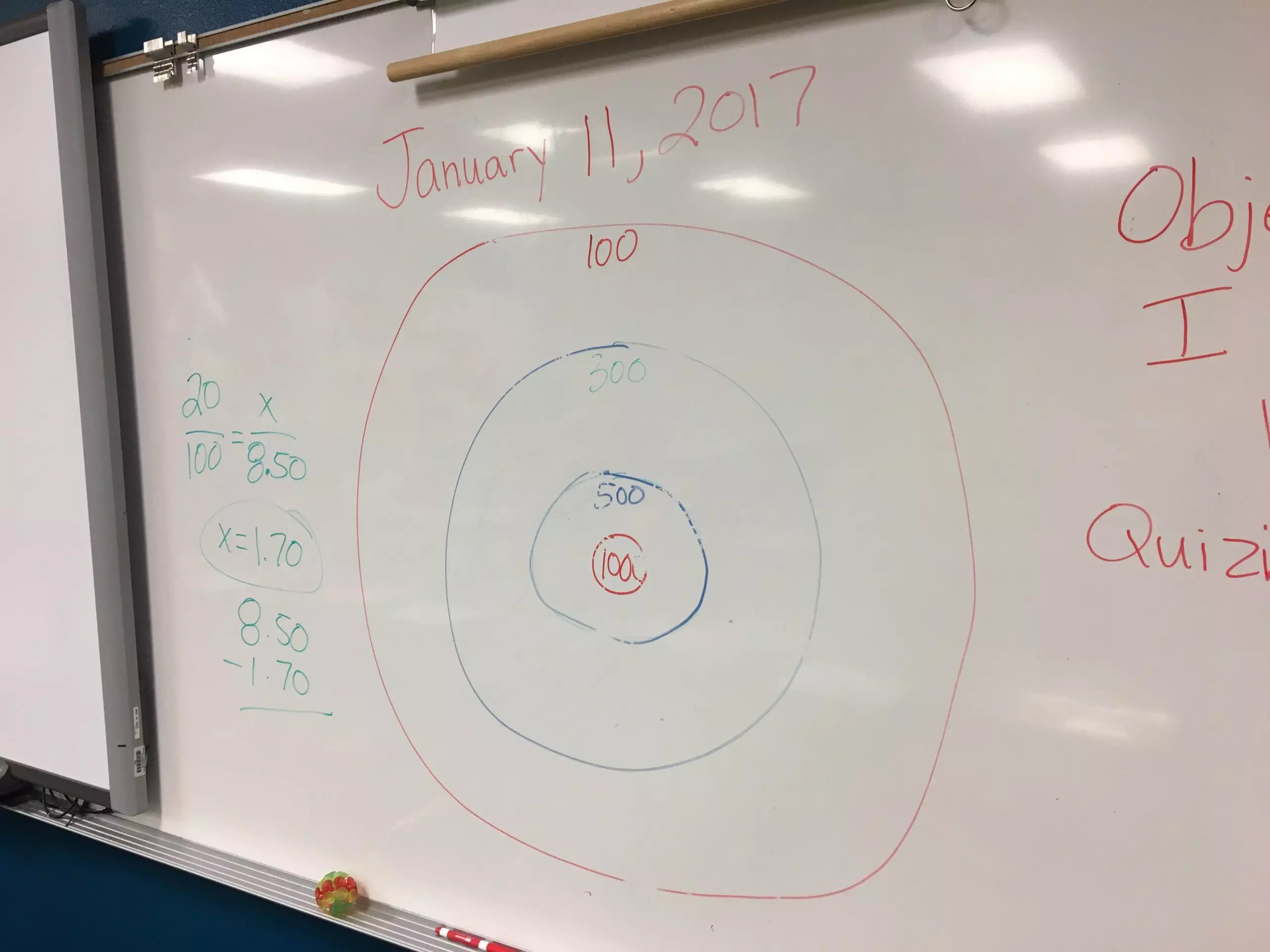 A blog post about activities for operations with scientific notation.