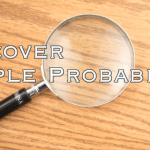 How to Teach Simple Probability through Discovery