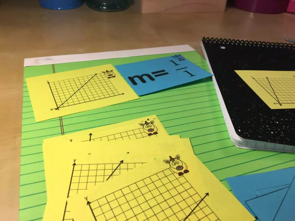 11 Activities That Make Identifying Slope Easy