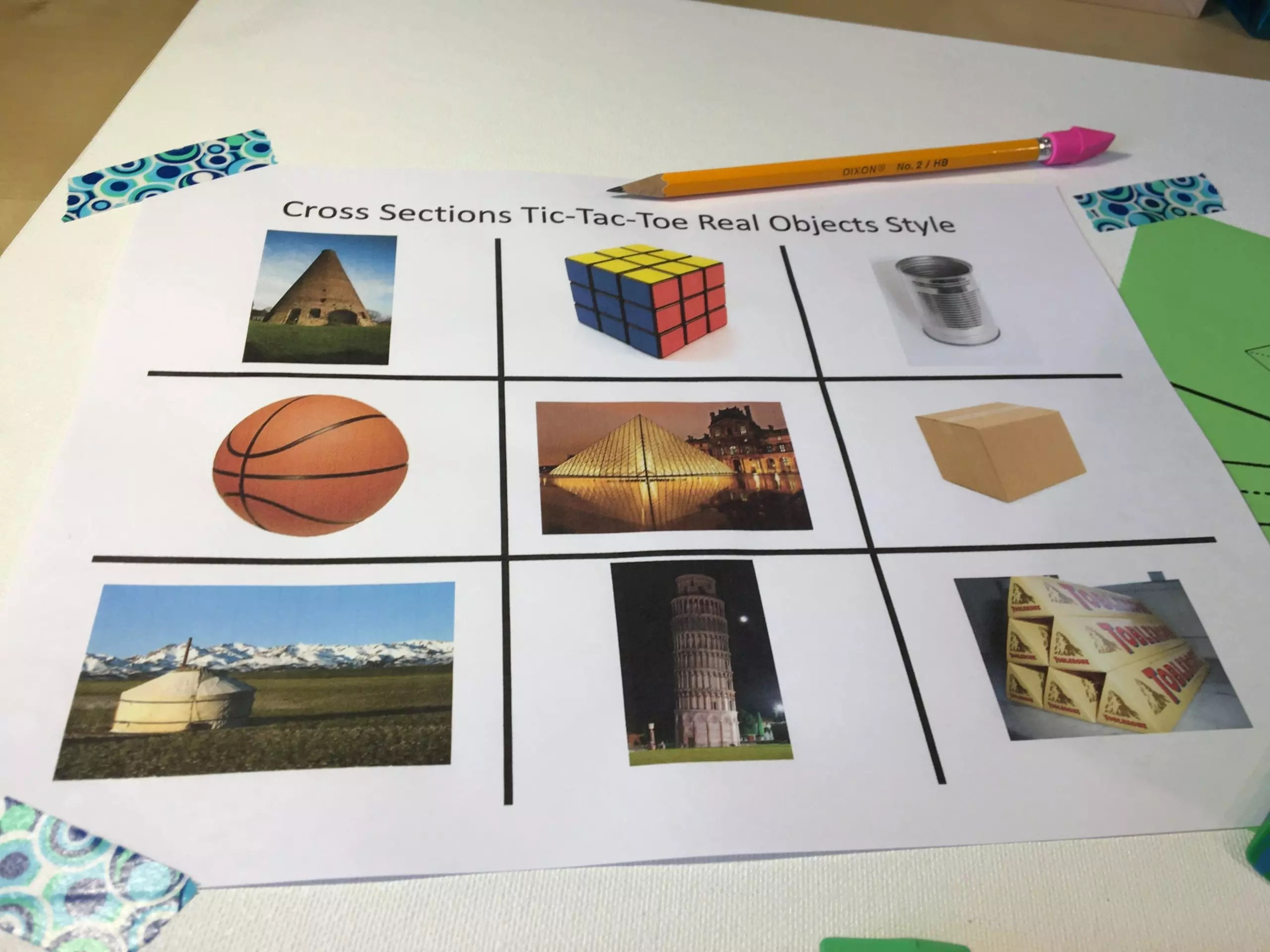 hight resolution of 12 Activities to Practice Cross Sections of 3D Shapes Like a Ninja - Idea  Galaxy