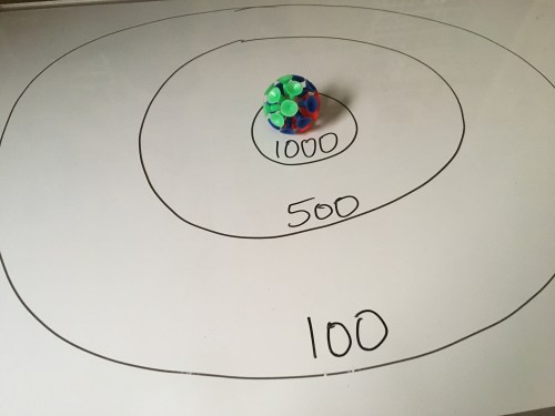 small resolution of Math Review Game Strategy That Works: The Target Game - Idea Galaxy