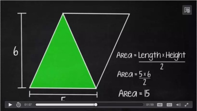 This triangular prism activity from PBS Learning helps students see real life applications of finding the volume triangular prisms. Includes easy to follow lesson plans. Check out all 13 activity ideas to make practicing volume of prisms & pyramids engaging and fun.