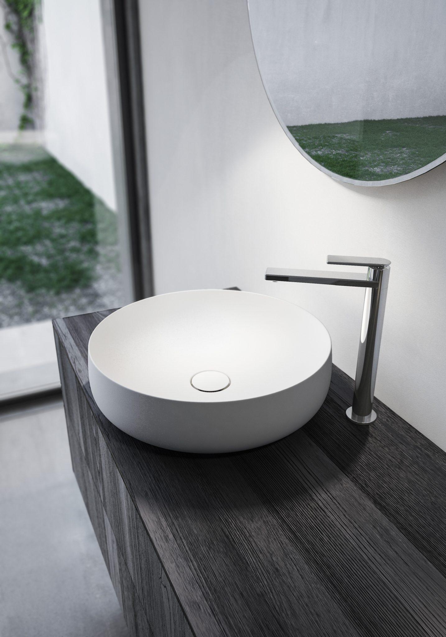 Bagno Legno E Bianco : Bagno vintage bianco e nero interno del bagno in bianco e nero