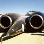 thrust ssc speed record