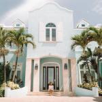 expensive beach house