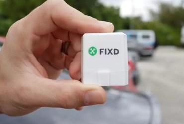 fixd code reader obd2