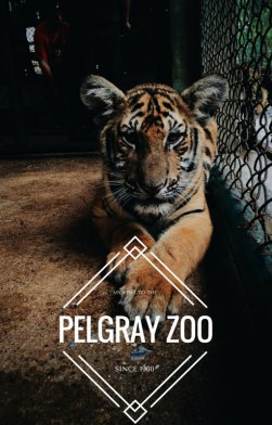 zoo facebook frame