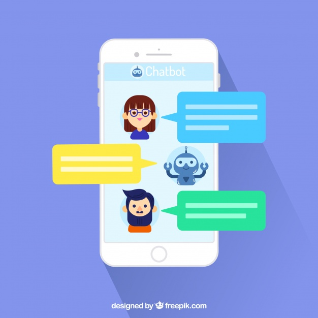 Chatbots for customer service