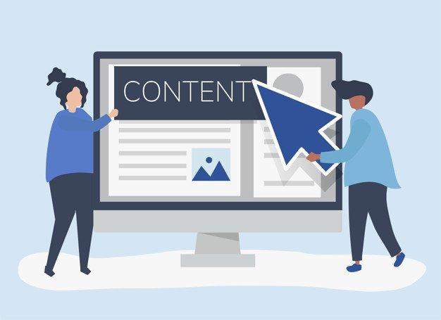 content optimization explained