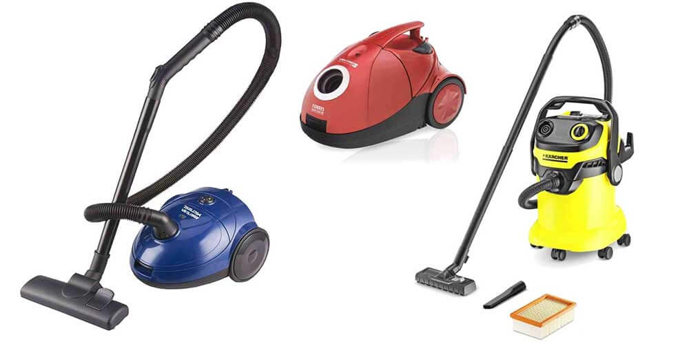 best vacuum cleaner brand