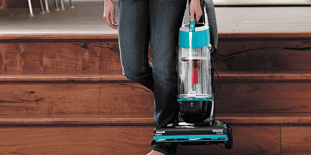 Bissell 9595A Vacuum Review