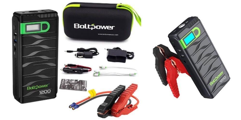 Bolt Power G06C