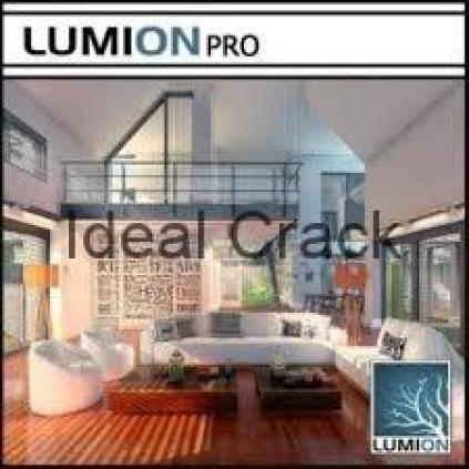 Lumion 9 Pro Crack With Serial Key Full Free Download